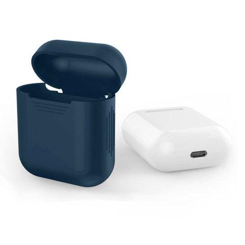 Чехол для беспроводных наушников Apple AirPods