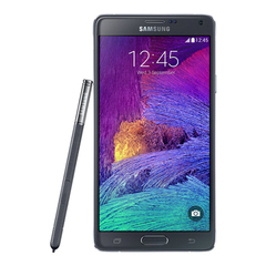 Samsung Galaxy Note 4 32GB Черный