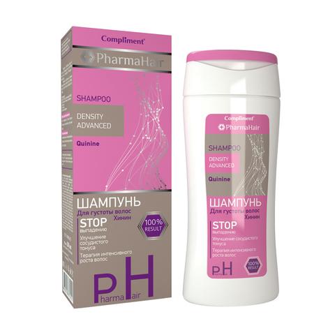 Compliment PharmaHair Шампунь для густоты волос