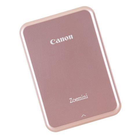 Портативный принтер Canon Zoemini