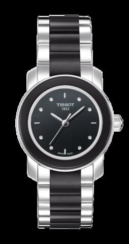 Купить Женские часы Tissot T-Trend T064.210.22.056.00 по доступной цене