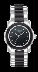 Женские часы Tissot T-Trend T064.210.22.056.00