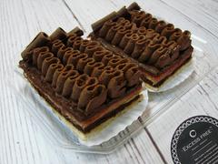 """Торт-пирожное """"Ленинградское"""""""