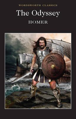 Kitab The Odyssey | Homer