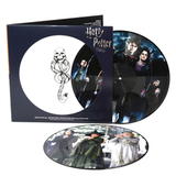 Soundtrack / Patrick Doyle: Harry Potter And The Goblet Of Fire (Picture Disc)(2LP)