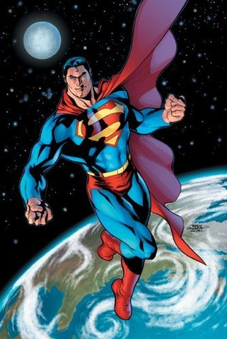 Superman: Up, Up And Away! TPB