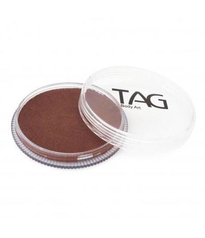 Аквагрим TAG 32гр регулярный коричневый