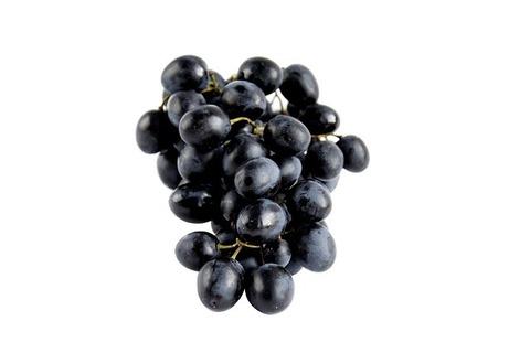 Виноград Чёрный без Косточек, 1 кг