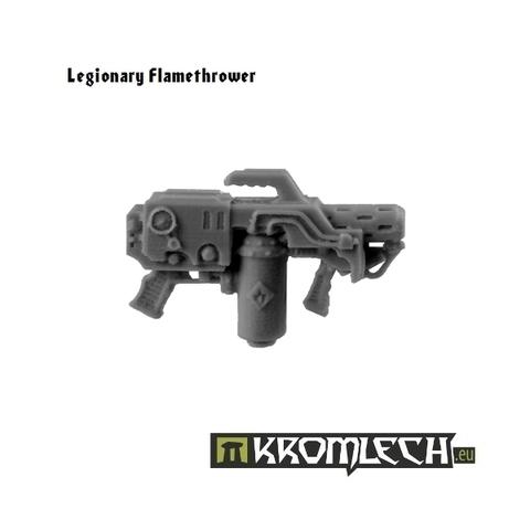 Legionary Flamethrower (5)