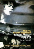 Rory Gallagher / Irish Tour 1974 (DVD)