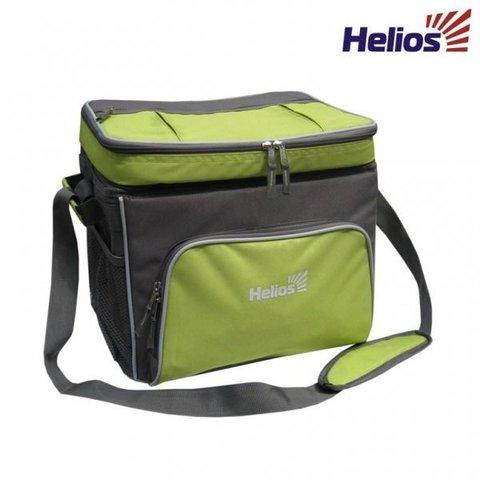 Изотермическая сумка-холодильник Helios (HS-1394) (20L+5L)