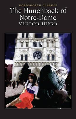 Kitab The Hunchback of Notre Dame   Victor Hugo