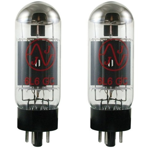 Лампа 6L6JJ