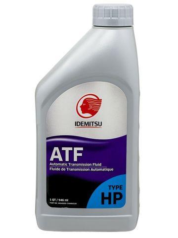 ATF TYPE - HP