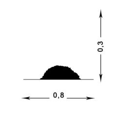 Можжевельник горизонтальный Андорра Компакт