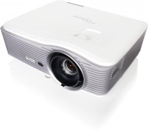 Проектор Optoma EH515 Full HD DLP
