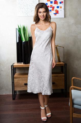 Платье домашнее женское mia-mia 15155