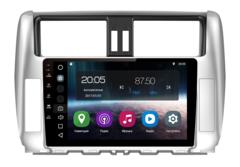 Штатная магнитола FarCar S200 для Toyota Land Cruiser 150 09-13 на Android (V065R-DSP)