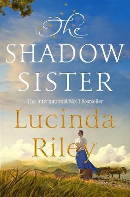 Kitab The Shadow Sister   Lucinda Riley