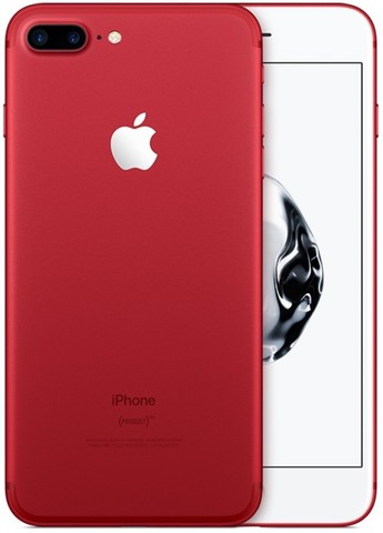 iPhone 7 Plus Android (PRODUCT)RED (MTK6582)