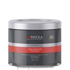 Indola Kera Restore - Маска для поврежденных волос