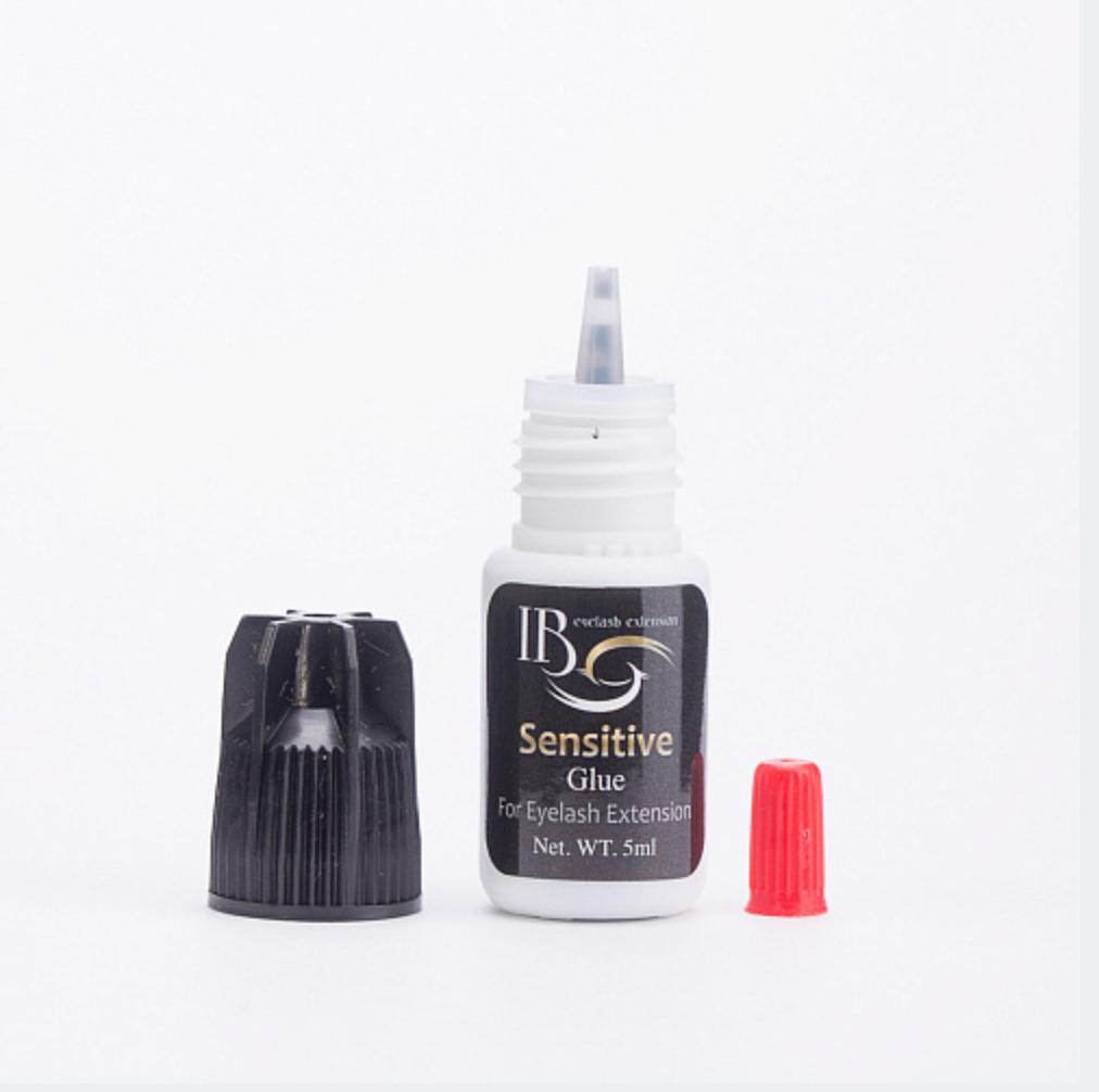 Клей для ресниц Клей I-Beauty Sensitive, чёрная крышка, 2-3 сек., 5 мл Снимок_экрана_2018-07-05_в_16.45.43.png