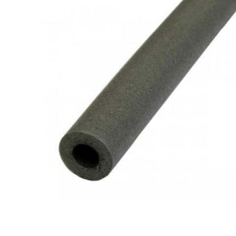 Теплоизоляция для труб Энергофлекс Супер 28/25-2 (штанга d28x25 мм, длина 2 м ,цвет серый)