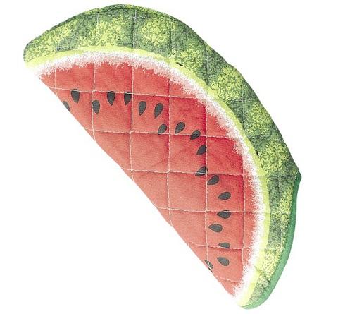 Прихватка-рукавица Boston Warehouse Watermelon