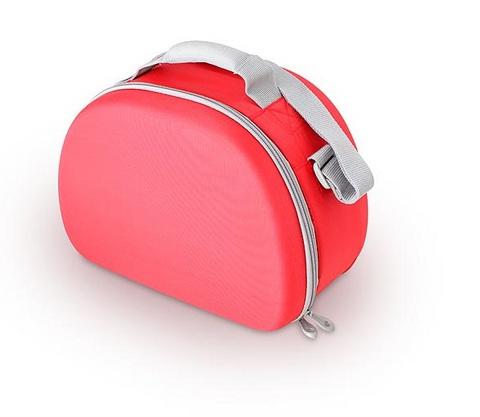 Термосумка Thermos для косметики Eva Mold Kit (6 л.), красная