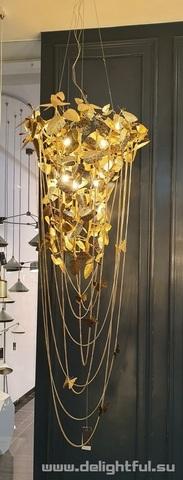 LUXXU MCQUEEN CHANDELIER replica chandelier 2