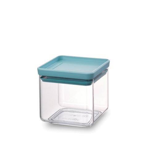 Прямоугольный контейнер (0,7 л), Мятный, арт. 290121 - фото 1