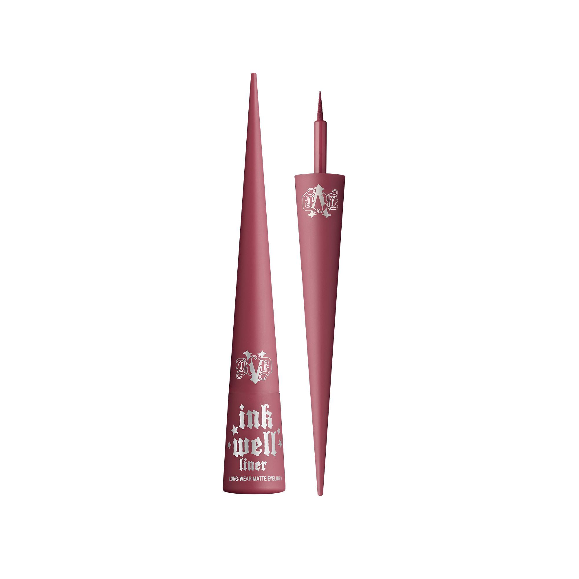 Цветная матовая подводка для глаз Ink Well Long-Wear Matte Eyeliner