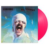 Scorpions / Blackout (Coloured Vinyl)(LP)