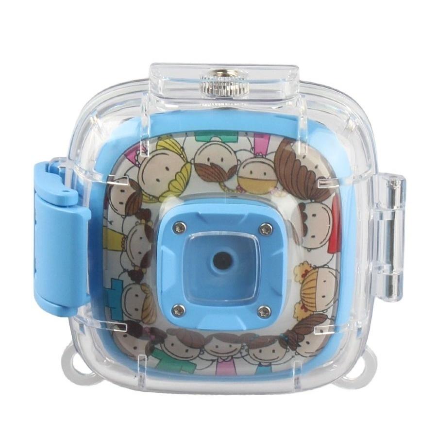 Новинки Детский фотоаппарат водозащитный ekshn-kamera-1.jpg
