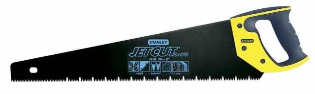 Ножовка по гипсокартону Jet-Cut Appliflon Stanley 2-20-149