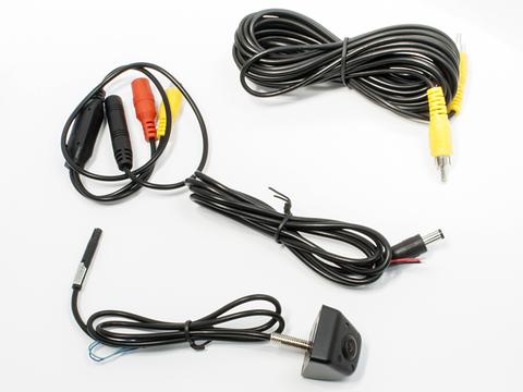 Универсальная камера заднего вида AVIS Electronics AVS310CPR (985 CMOS) со встроенной ИК-подсветкой