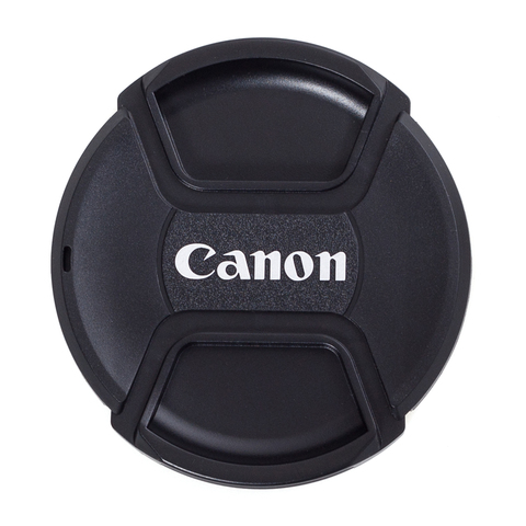 Крышка для объектива Canon 72 мм