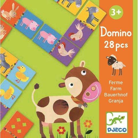 Домино «Ферма»