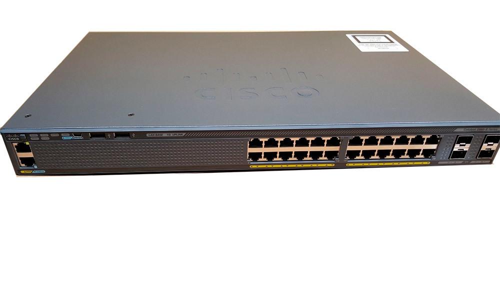 WS-C2960XR-24TS-I  цена