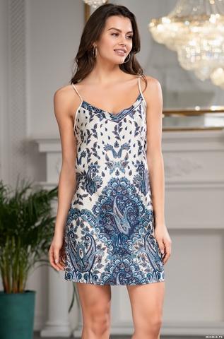 Ночная сорочка Mia Amore Solomea (70% натуральный шелк)