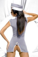 Ролевой костюм стюардессы для эротических взрослых игр Stewardess