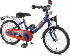 Двухколесный велосипед, алюминий, 18'', Puky ZL 18-1 Alu