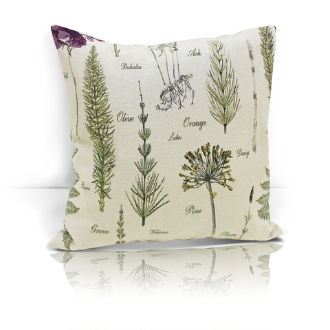 Подушка декоративная Botany