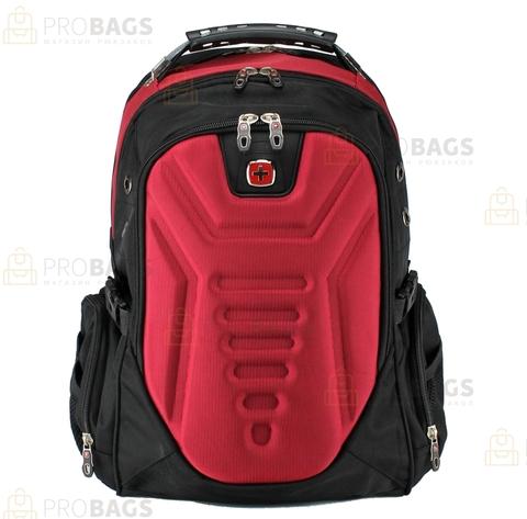 Рюкзак SWISSWIN 7611 Красный