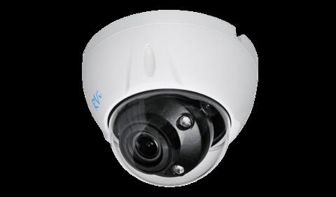 Камера видеонаблюдения RVi-HDC321V (2.7-12мм)