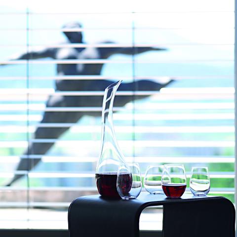 Набор из 2-х бокалов для крепких напитков Spirits 235 мл, артикул 0414/60. Серия O Wine Tumbler
