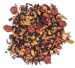 """""""Вишневый пунш"""" чай фруктовый ароматизированный, 100 гр"""