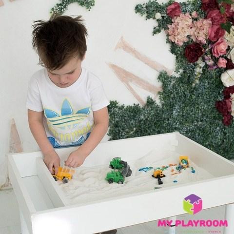Песочница Myplayroom