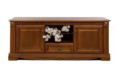 Мебель для гостиной из массива Тумбы под ТВ