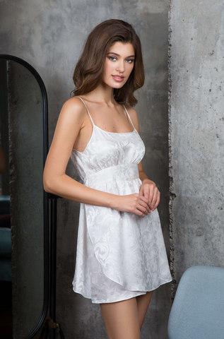 Сорочка - платье домашнее женское mia-mia 15154